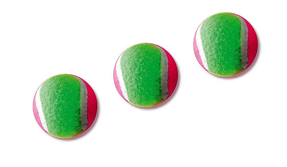 Klettbälle für Skater-Spiel