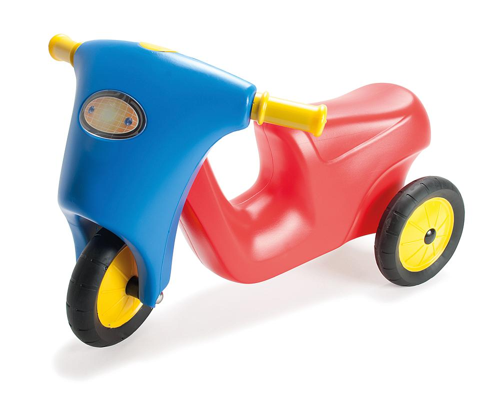 Motorrad DT 1-Racer