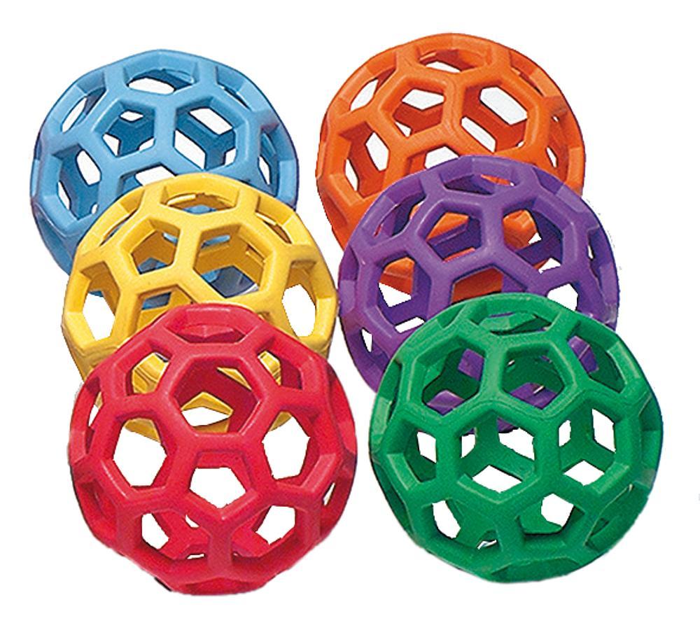 RubberFlex Grab Balls