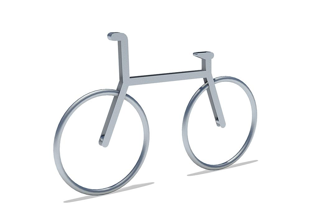Fahrradständer Bike