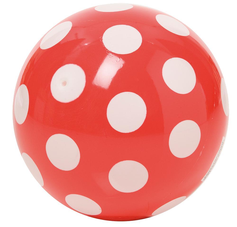 TOGU® Spielball Punkte Ø 14 cm