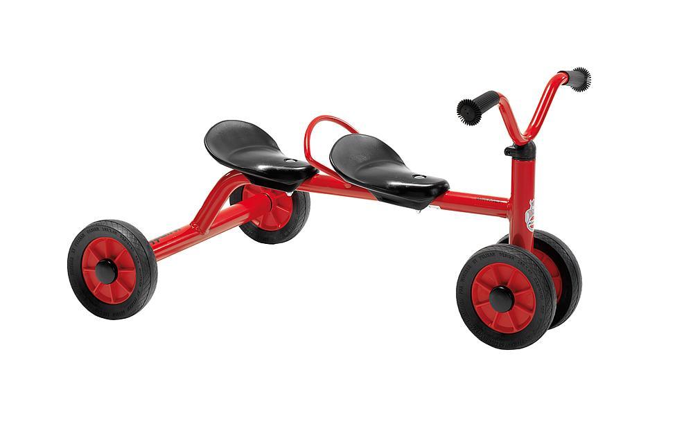 Winther® Mini Doppel Rutsch Taxi