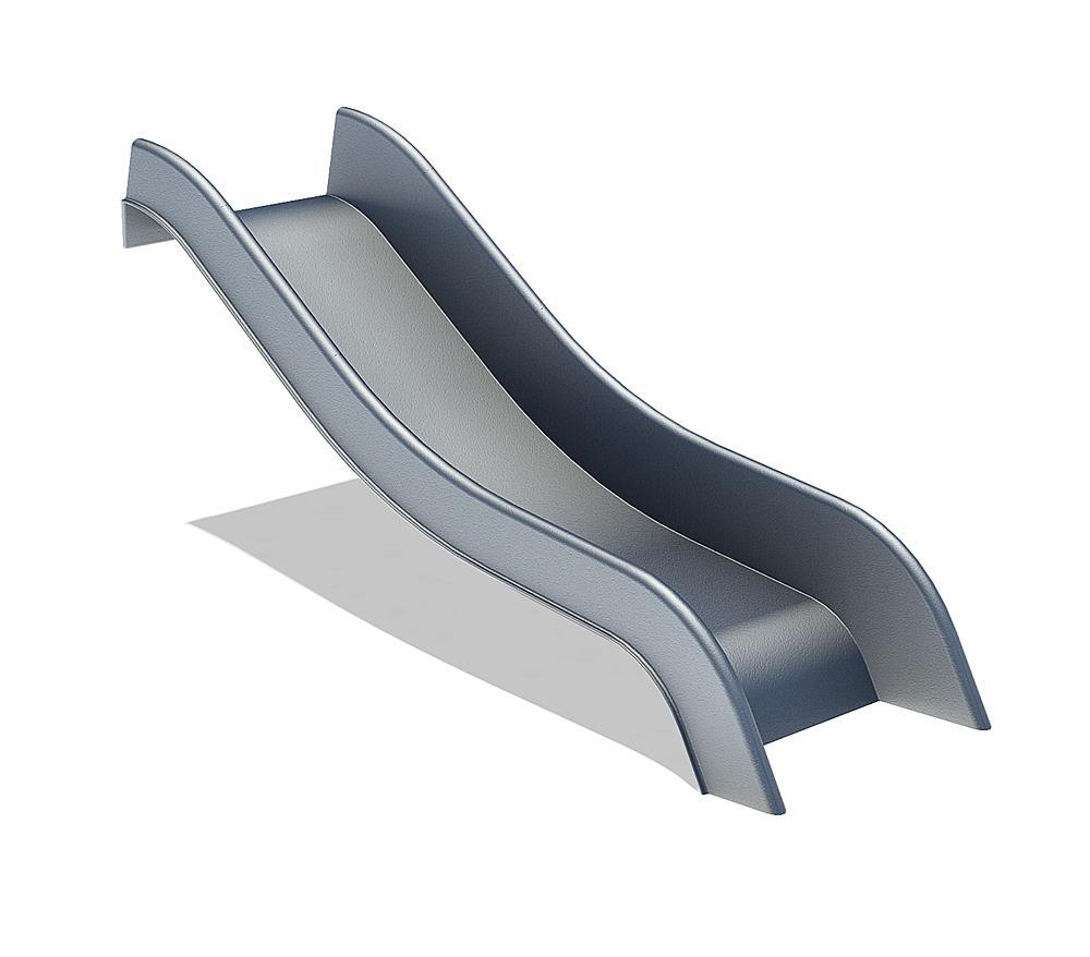 Anbaurutsche PH 60 cm