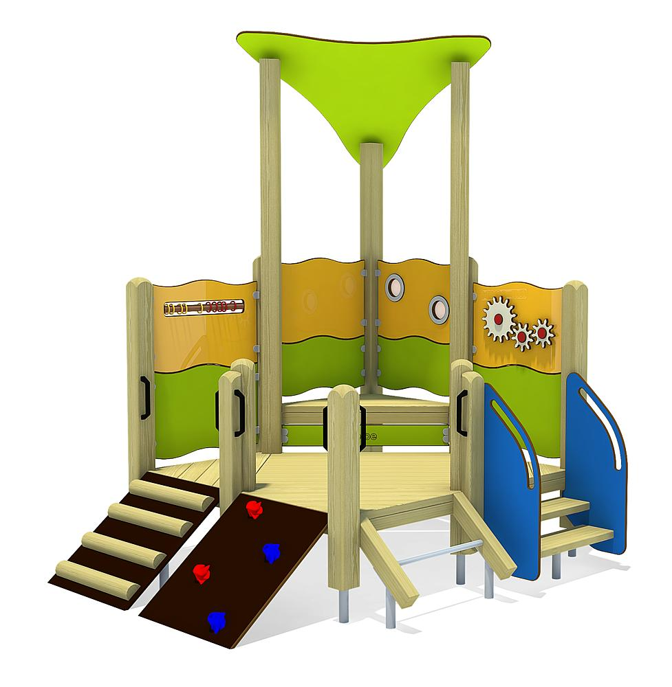 Spielanlage Lena