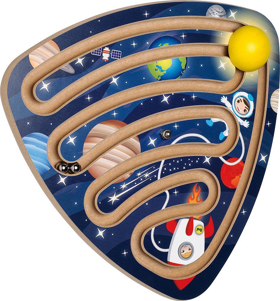 Erzi® Wandspiel Weltraum