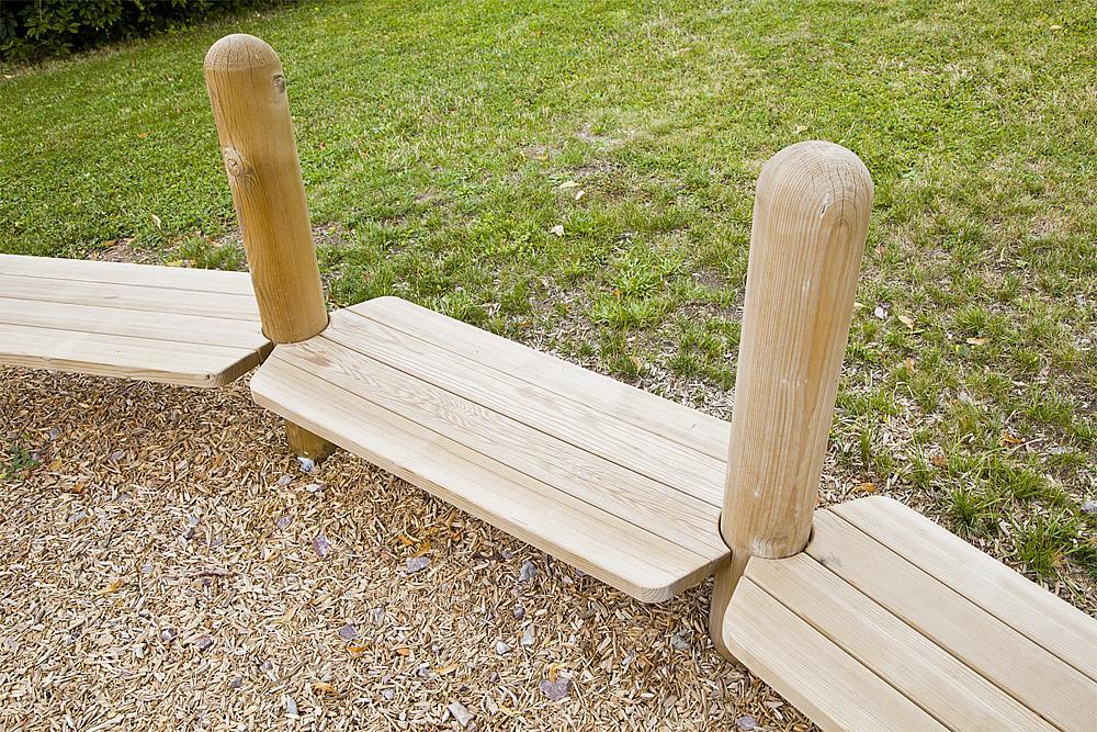 eibini Sitz-/Tischfläche