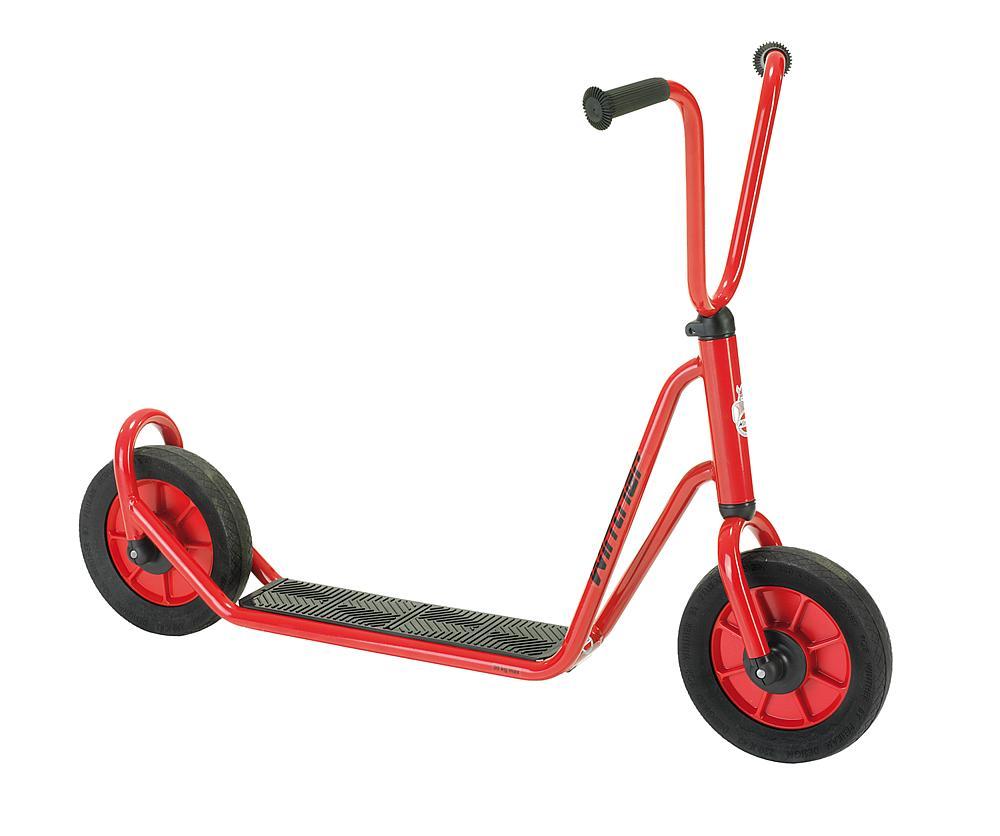 Winther® Roller mit 1 Hinterrad