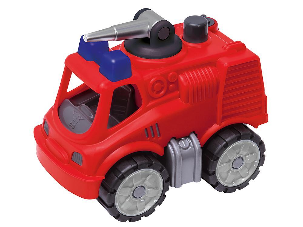 BIG® Power Worker Mini Feuerwehr