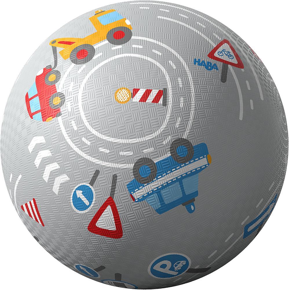 Spielball Im Einsatz