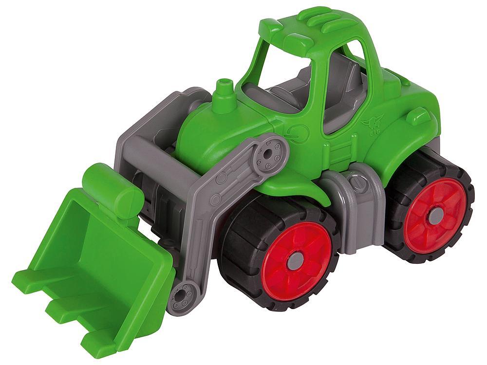 BIG® Power-Worker Mini Traktor
