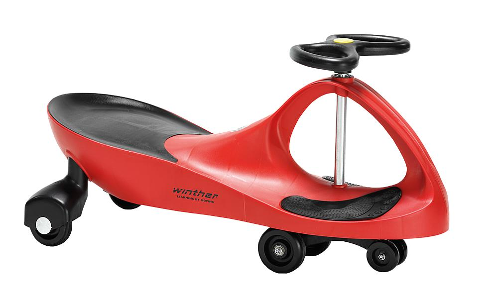 Winther® Plasma Car