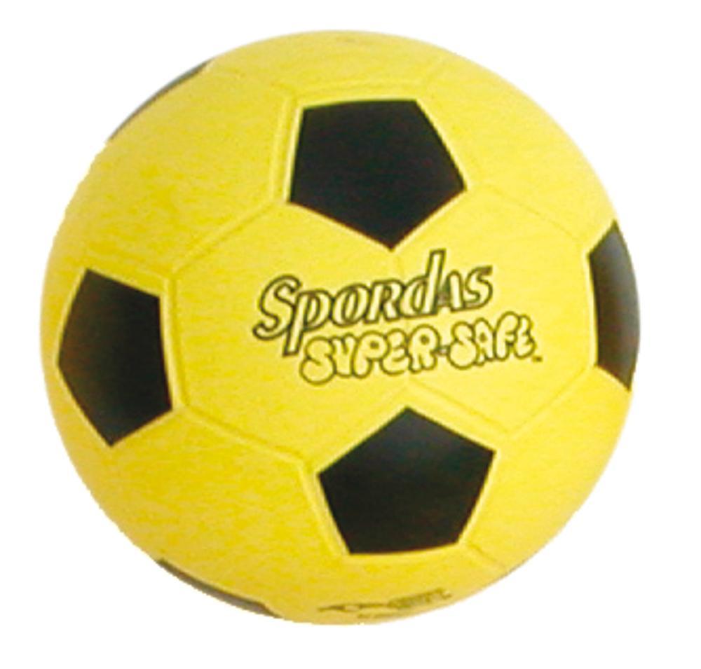 Spordas Supersafe Fußball
