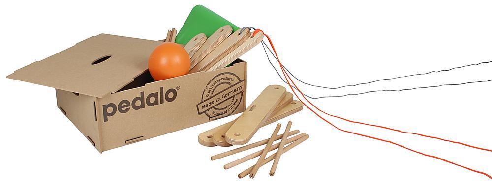pedalo Team-Box 2