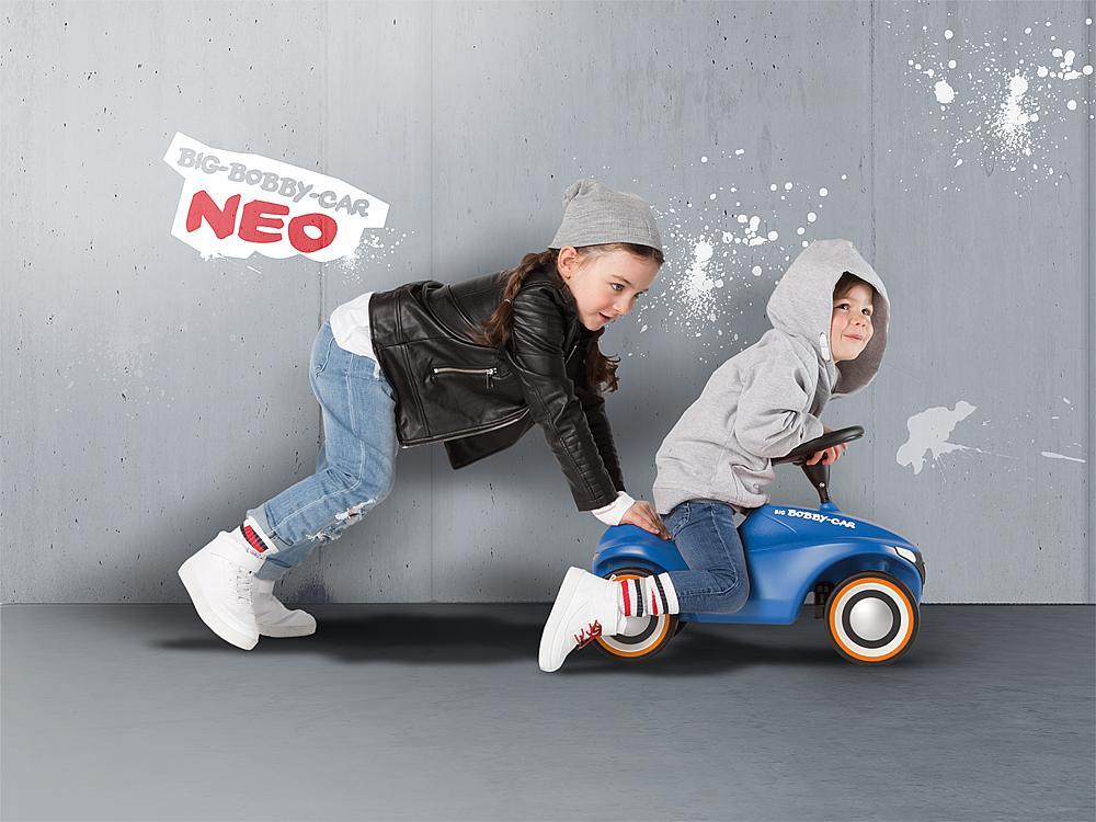 BIG® Bobby-Car-Neo