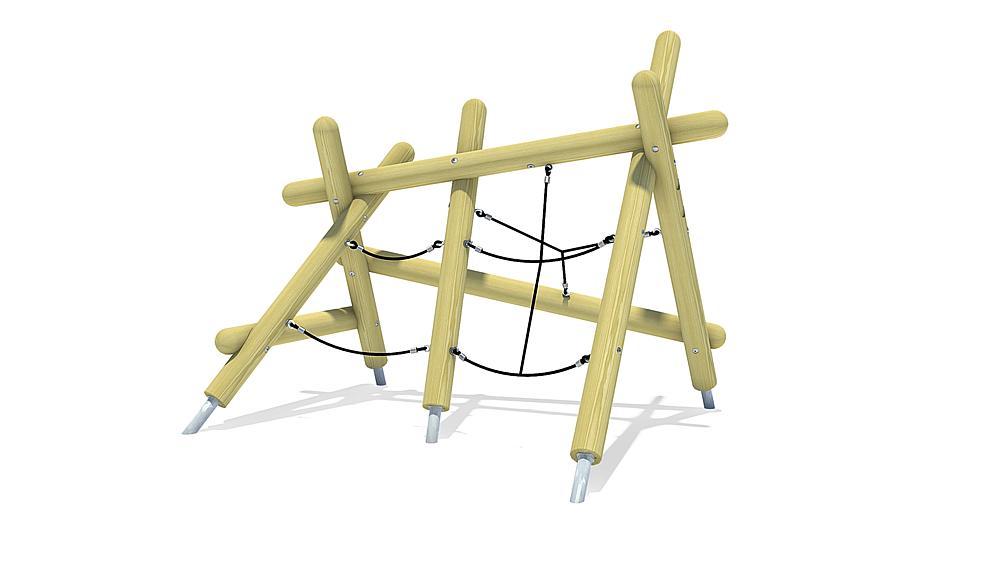 Kletterstruktur klein Aron