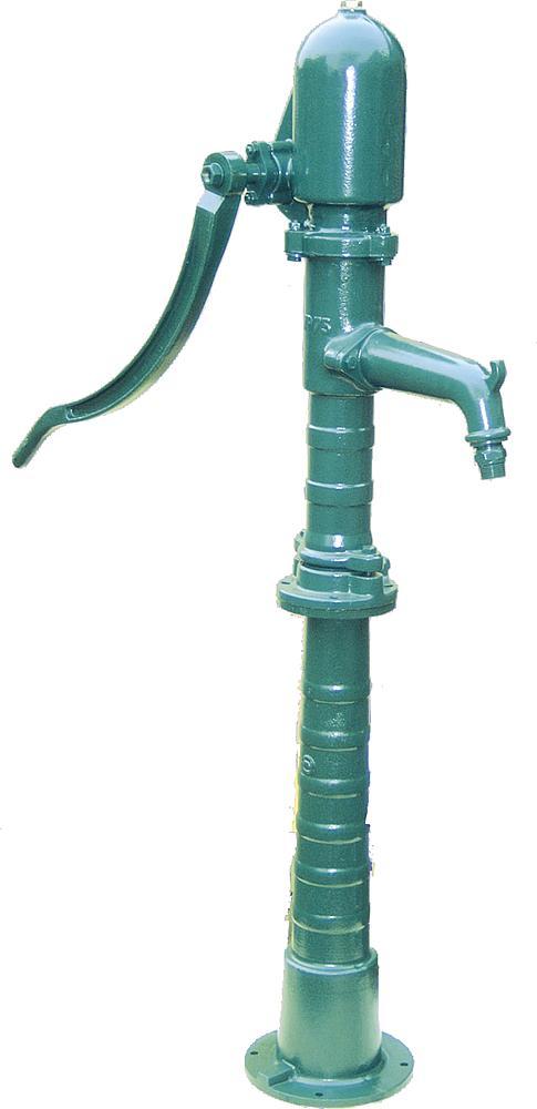 Pumpenfuß für Saug-/Druckpumpe