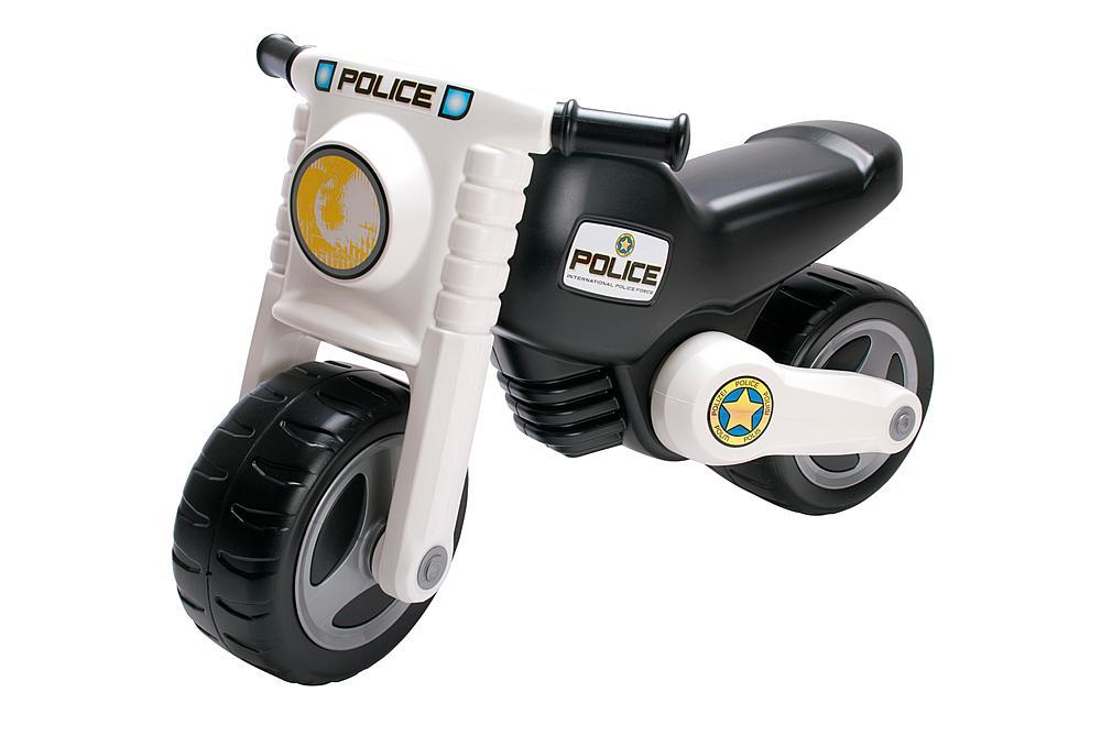 Polizei Racer