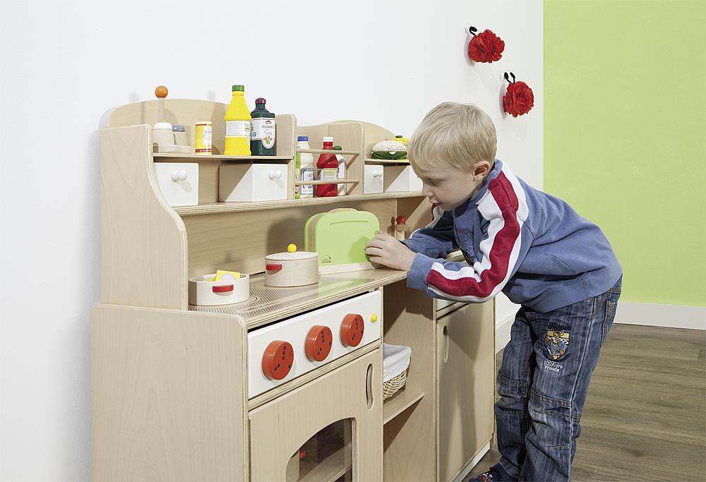 Erzi® Küchenspielblock