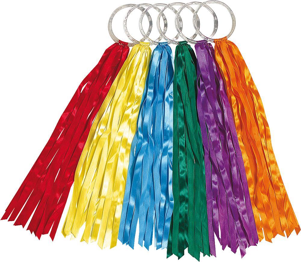 Regenbogen-Ringe
