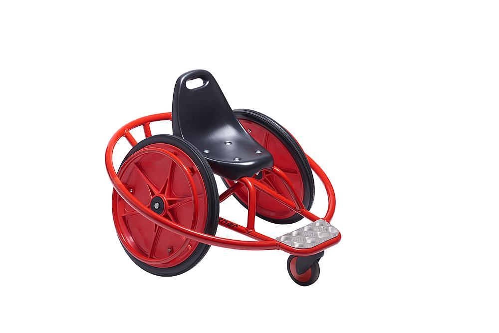 Winther® Challenge WheelyRider
