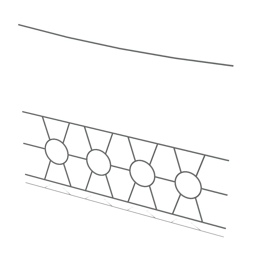 Wabennetz Übergang L6