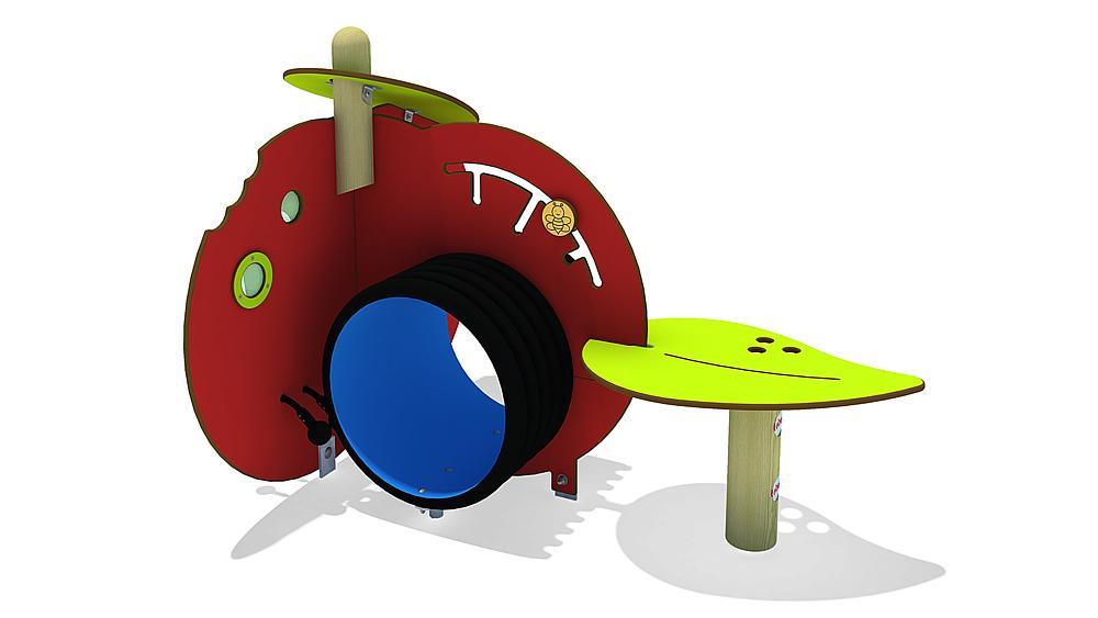 Spielanlage Sommerapfel