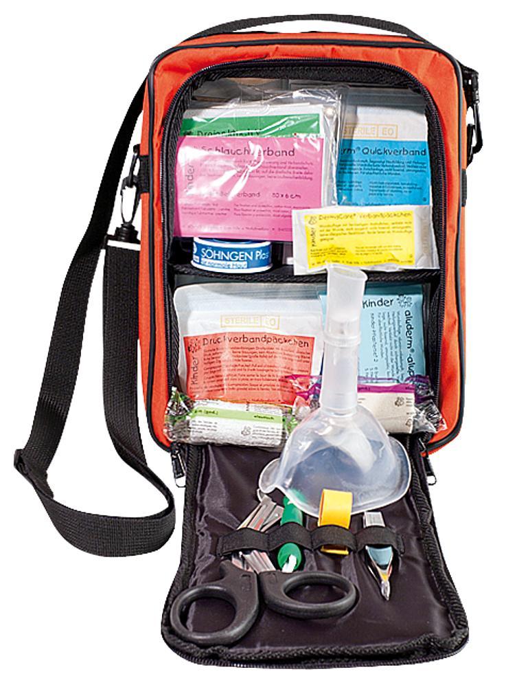 Erste-Hilfe-Tasche KiTa Großer Wandertag