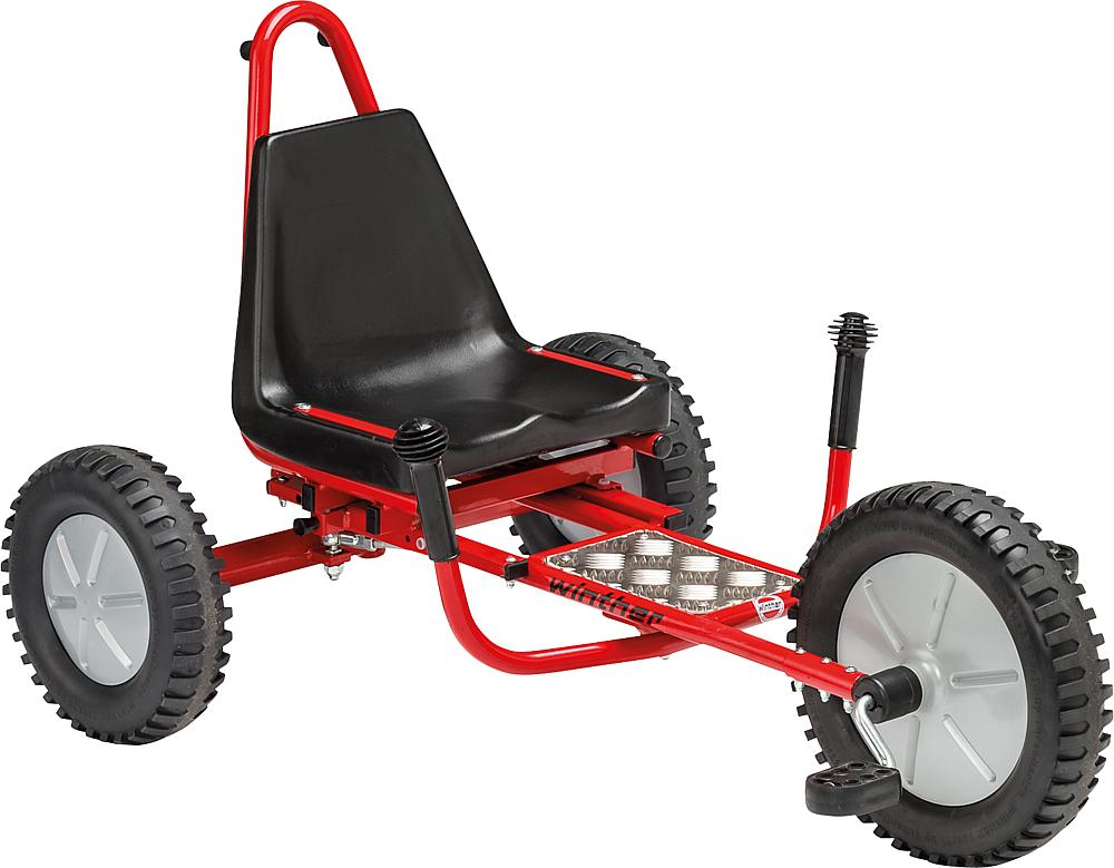 Winther® FunRacer