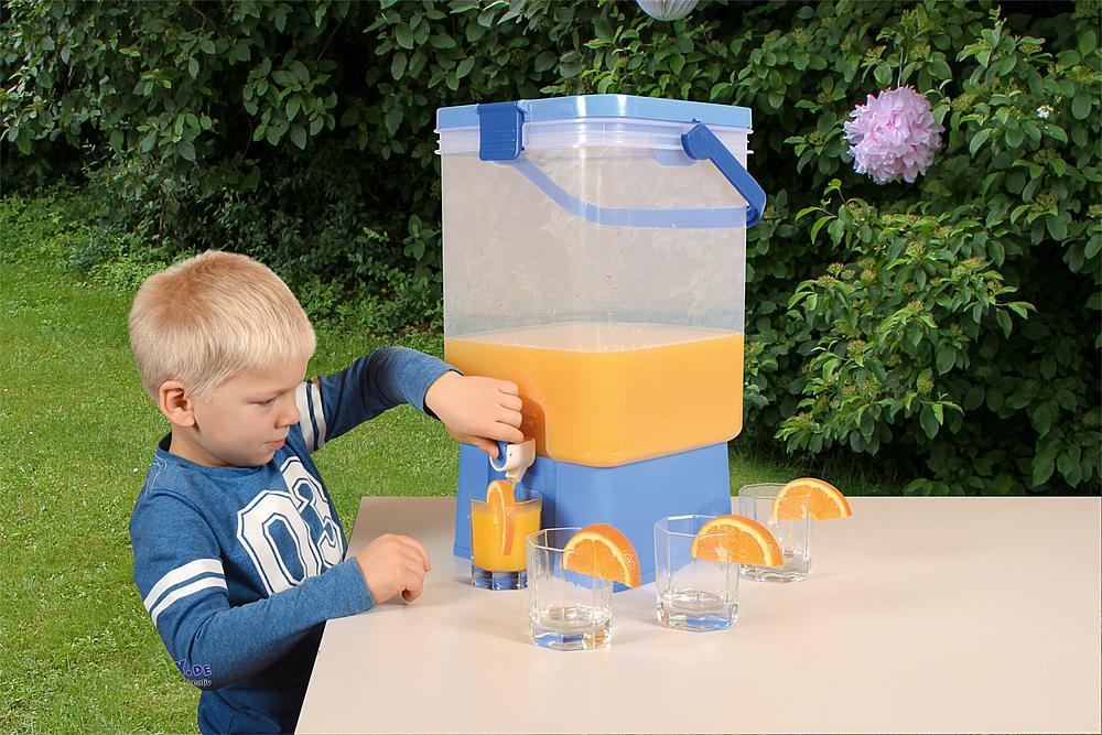 Getränkespender 27 Liter