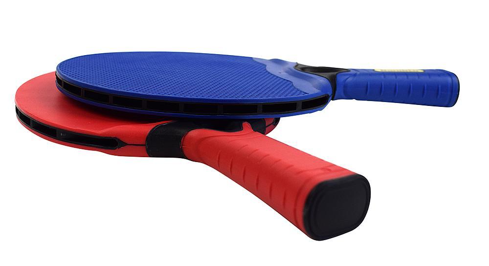 Tischtennisschläger Set Outdoor