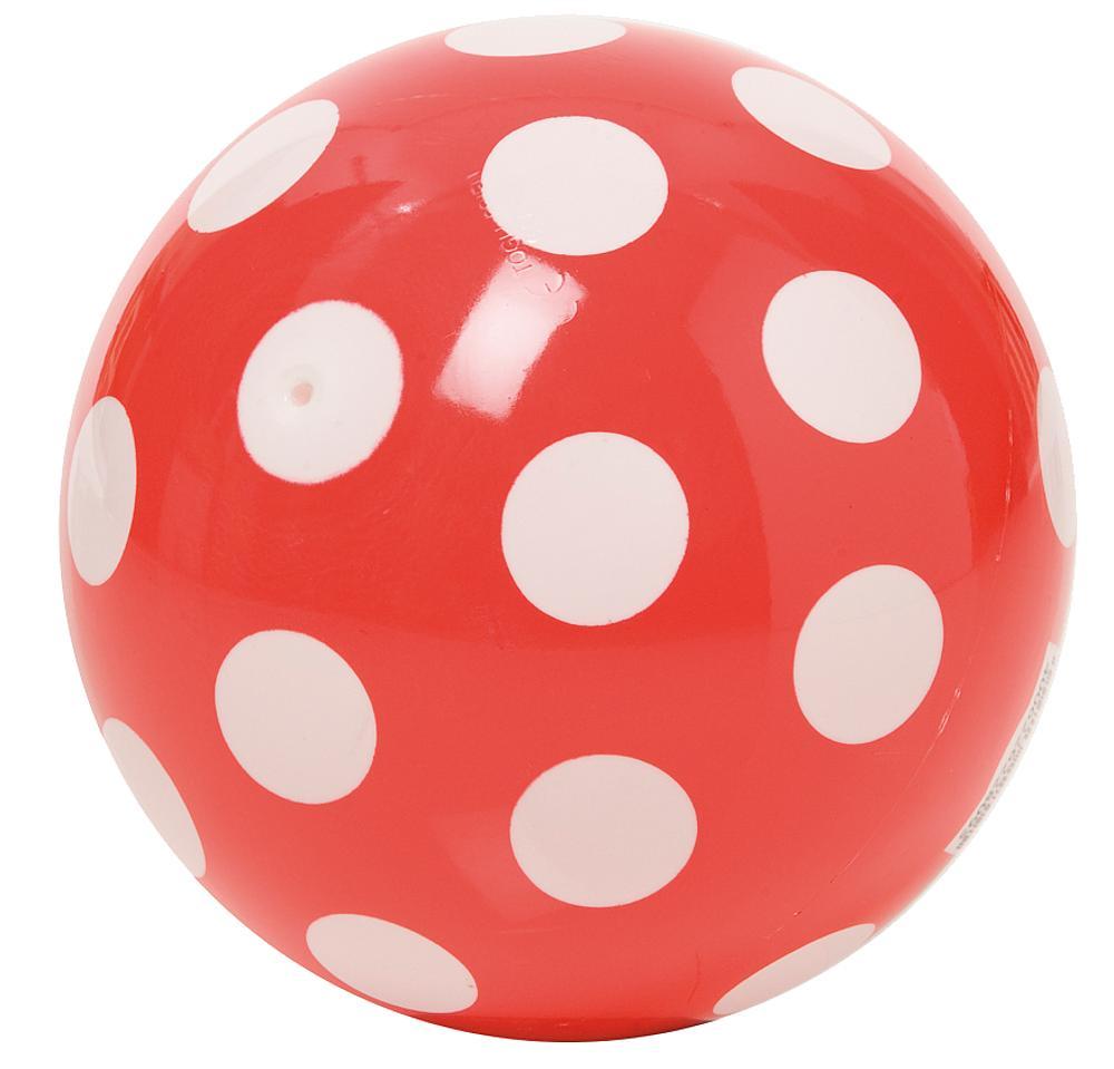 TOGU® Spielball Punkte Ø 23 cm