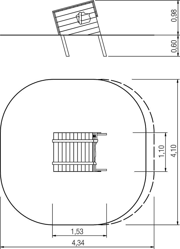 Spielhaus Tikko