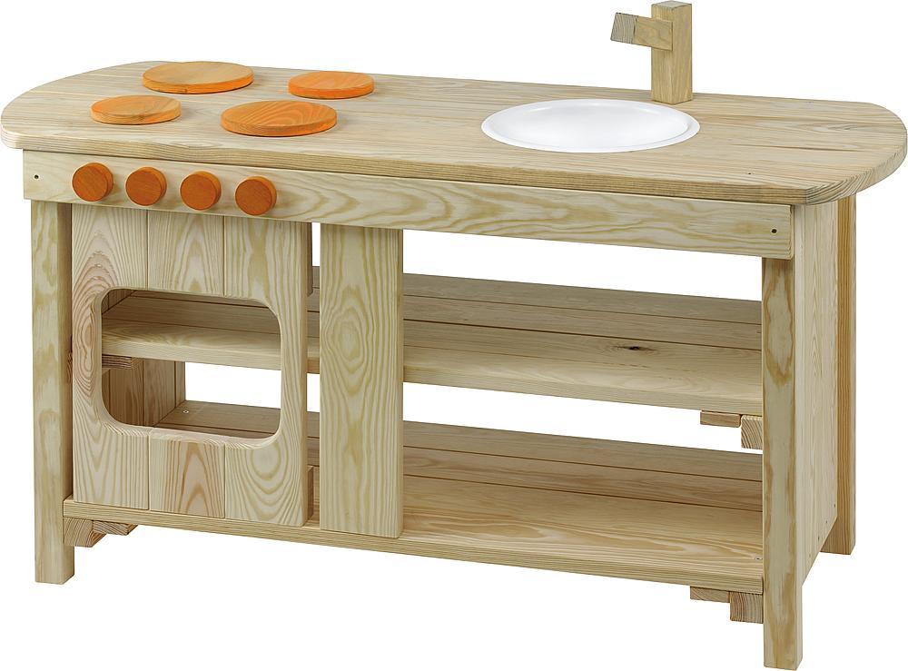 Erzi® Spielküche Outdoor