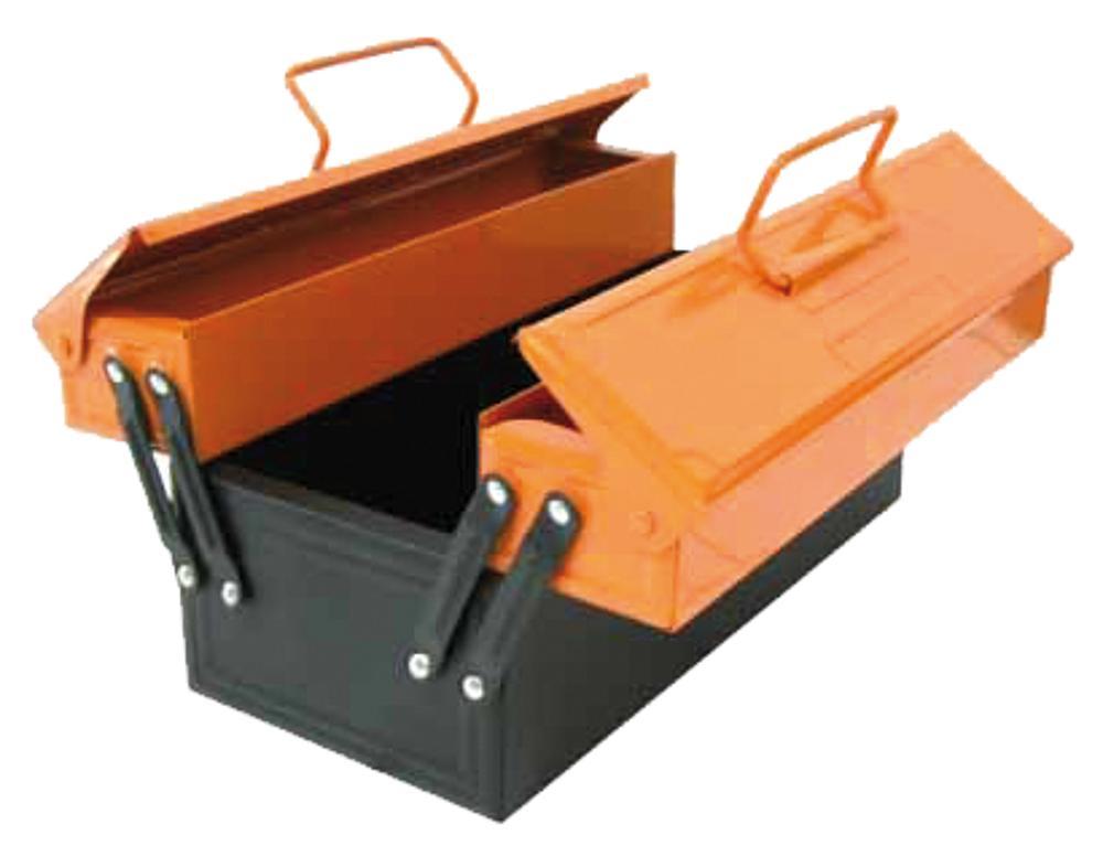 Werkzeugkasten Komplett