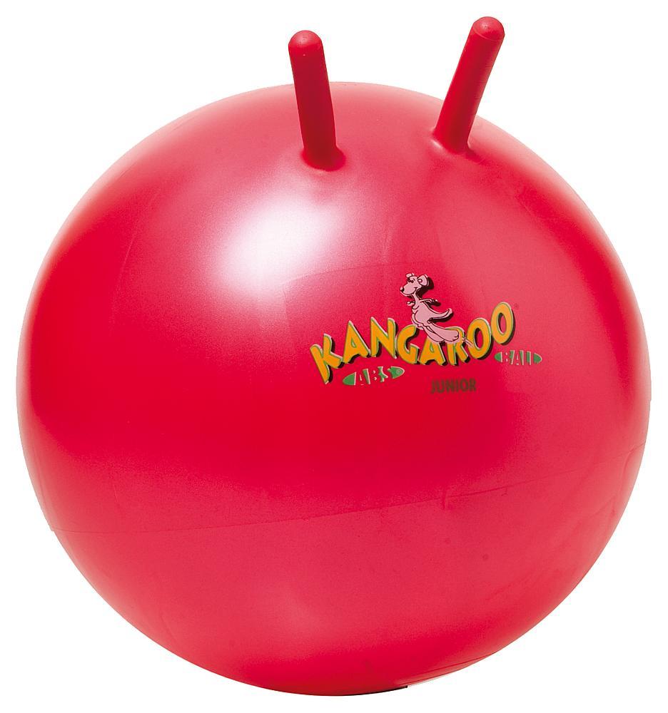 TOGU® Kangaroo Spring- und Hüpfball, Ø 60 cm
