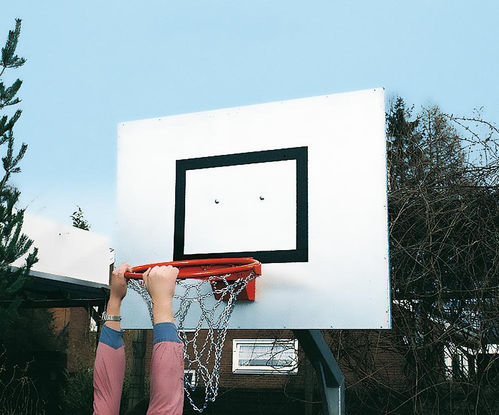 Kettennetz für Baskettballkörbe