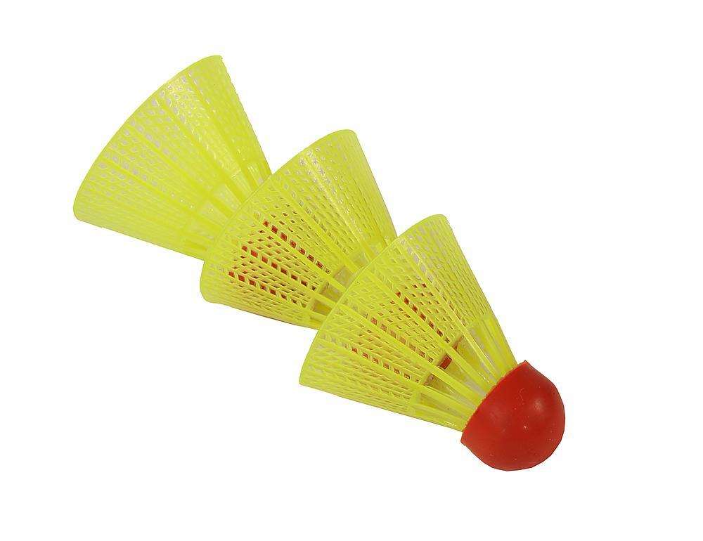 Speed-Badminton