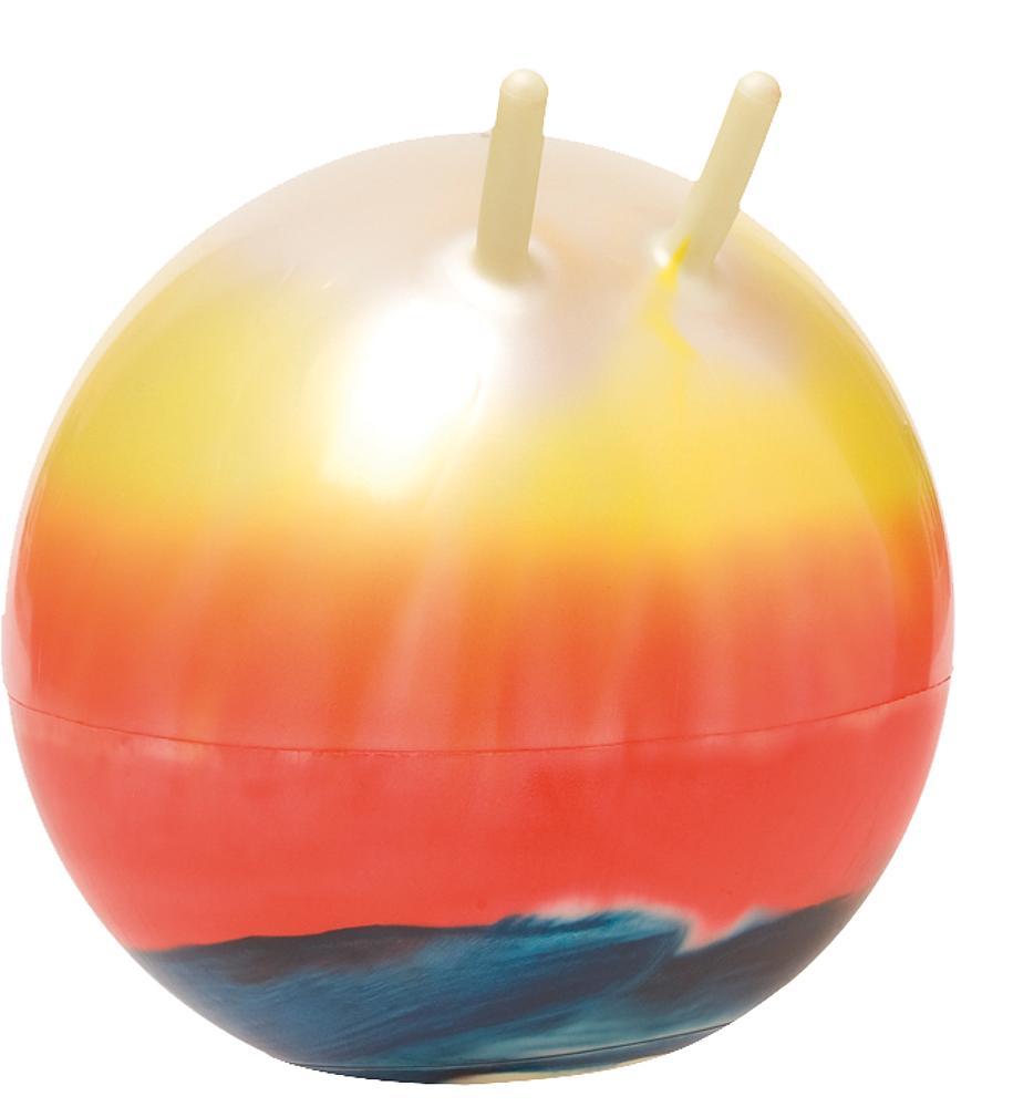 TOGU® Sprungball Regenbogen